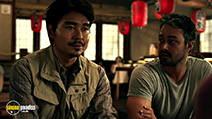 A still #5 from The Forest (2016) with Taylor Kinney and Osamu Tanpopo