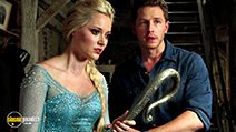 A still #4 from Once Upon a Time: Series 4 (2014) with Georgina Haig and Josh Dallas