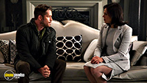 A still #8 from Once Upon a Time: Series 4 (2014) with Lana Parrilla and Sean Maguire