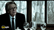 A still #2 from The Last Panthers (2015) with John Hurt