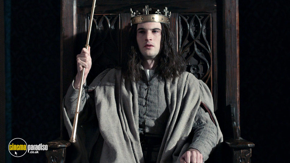 The Hollow Crown: Series 2 (aka The Hollow Crown: The Wars of the Roses) online DVD rental