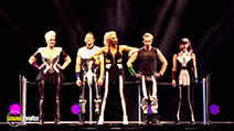 A still #8 from Steps: The Ultimate Tour: Live (2012)