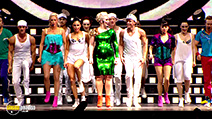 A still #3 from Steps: The Ultimate Tour: Live (2012)