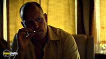 A still #5 from Triple 9 (2016) with Woody Harrelson