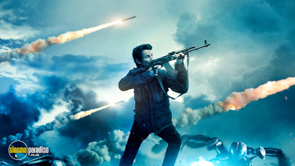 Falling Skies: Series 4 online DVD rental