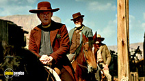 A still #9 from The Salvation (2014) with Douglas Henshall