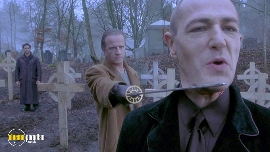 Highlander: Endgame (aka Highlander 4: The Search for Connor) online DVD rental