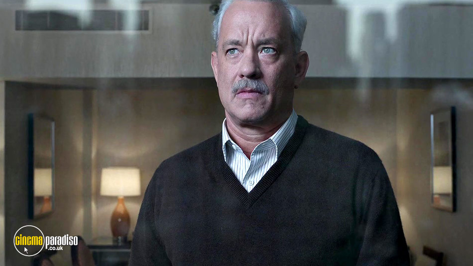 Sully (aka Sully: Miracle on the Hudson) online DVD rental