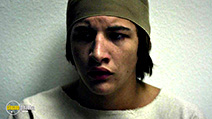 A still #5 from The Stanford Prison Experiment (2015) with Ezra Miller