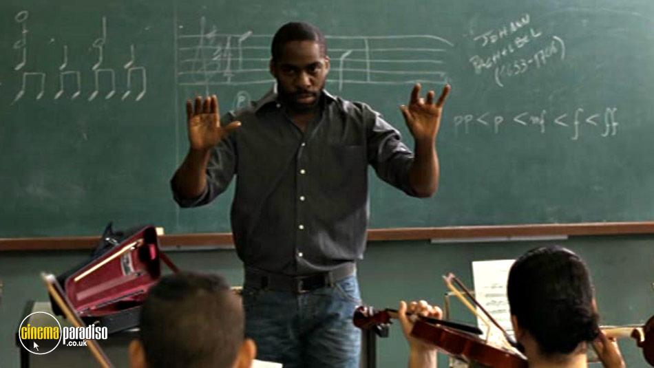 The Violin Teacher (aka Tudo Que Aprendemos Juntos) online DVD rental