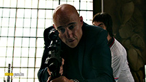 A still #5 from Grimsby (2016) with Mark Strong