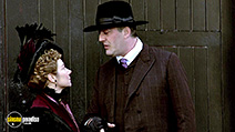 A still #9 from Wilde (1997) with Stephen Fry and Zoë Wanamaker