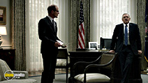 A still #6 from House of Cards: Series 4 (2016) with Kevin Spacey and Michael Kelly
