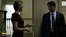 A still #9 from House of Cards: Series 4 (2016) with Robin Wright