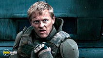 A still #8 from Kill Command (2016) with Thure Lindhardt