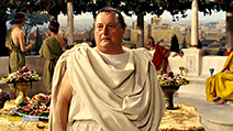 A still #4 from Hail, Caesar! (2016) with Wayne Knight