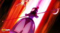 A still #7 from No Game, No Life (2014)