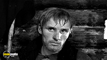 A still #4 from Andrei Rublev (1966) with Anatoliy Solonitsyn