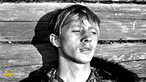 A still #6 from Andrei Rublev (1966)