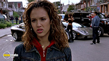 A still #2 from Honey (2003) with Jessica Alba