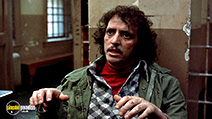 A still #8 from The Seven-Ups (1973) with Joe Spinell