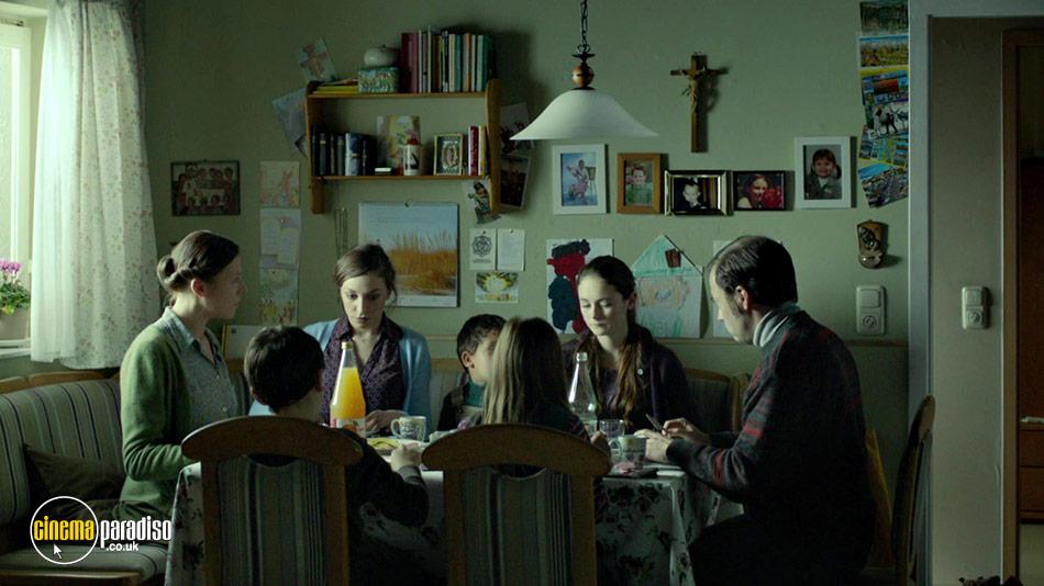 Stations of the Cross (aka Kreuzweg) online DVD rental