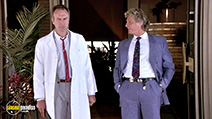 A still #4 from American Ninja 3: Blood Hunt (1989) with Marjoe Gortner