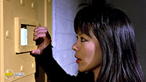 A still #2 from American Ninja 3: Blood Hunt (1989) with Michele B. Chan