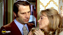 A still #4 from Spasmo (1974) with Suzy Kendall