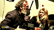 A still #1 from Homeland: Series 4 (2014) with Claire Danes and Mandy Patinkin