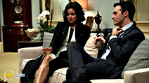 A still #4 from Veep: Series 3 (2014) with Julia Louis-Dreyfus and Reid Scott