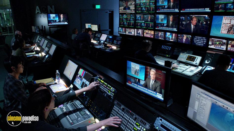 The Newsroom: Series 3 online DVD rental