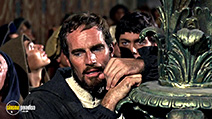A still #1 from The Agony and the Ecstasy (1965) with Charlton Heston