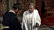 A still #2 from The Agony and the Ecstasy (1965) with Rex Harrison