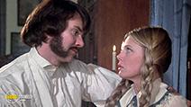 A still #7 from Royal Flash (1975) with Britt Ekland
