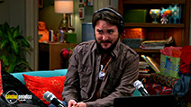 A still #4 from The Big Bang Theory: Series 8 (2014) with Wil Wheaton