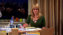 A still #7 from The Big Bang Theory: Series 8 (2014) with Melissa Rauch