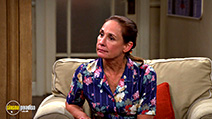 A still #6 from The Big Bang Theory: Series 8 (2014) with Laurie Metcalf