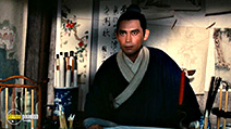 A still #1 from A Touch of Zen (1971) with Chun Shih