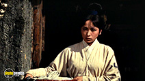 A still #4 from A Touch of Zen (1971) with Feng Hsu