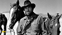 A still #1 from Yellow Sky (1948) with Gregory Peck