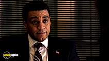 A still #2 from The Blacklist: Series 2 (2014) with Harry Lennix