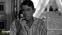 A still #1 from On the Beach (1959) with Gregory Peck