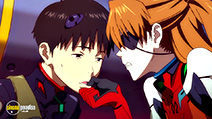 A still #2 from Evangelion 3.33: You Can (Not) Redo (2012)