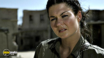 A still #8 from Battle Recon: The Call to Duty (2012) with Stevie Lynn Jones