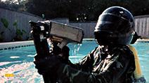 A still #3 from Nail Gun Massacre (1985)
