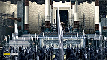 A still #8 from King Arthur: Legend of the Sword (2017)