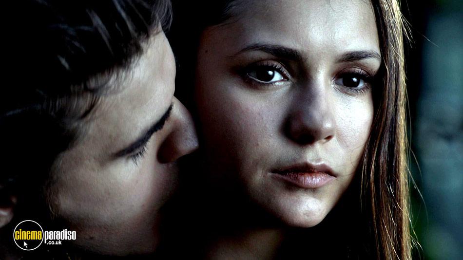 The Vampire Diaries: Series 4 online DVD rental