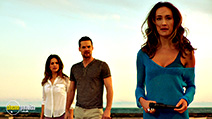 A still #1 from Nikita: Series 3 (2012) with Shane West, Maggie Q and Lyndsy Fonseca