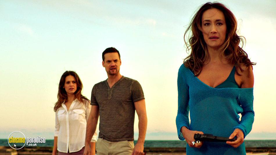 Nikita: Series 3 online DVD rental